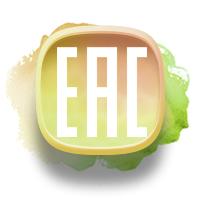 Сертификат EAC
